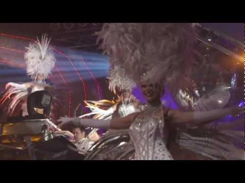 DJ BoBo - World Premiere - Dancing Las Vegas - First Look