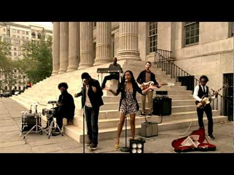 John Legend and The Roots - Wake Up Everybody