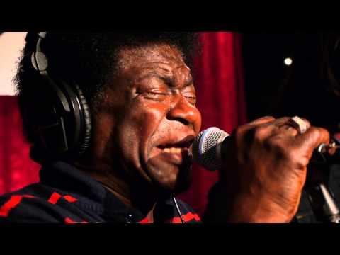 Charles Bradley - and The Menahan Street Band - How Long (Live on KEXP)