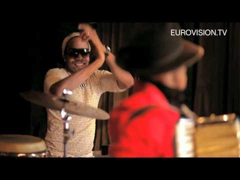 Mandinga - Zaleilah (Romania) 2012 Eurovision Song Contest Official Preview Video