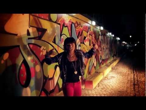 "MoyMoyArtist - ""Truth"" Freestyle (Female Rapper UK) Net Video"
