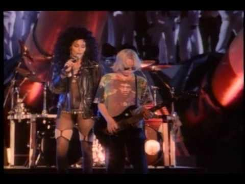 Cher - Cher - If I Could Turn Back Time