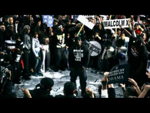 Young Jeezy - My President ft. Nas