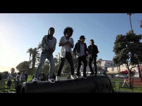 Mindless Behavior - - A Day Off With Mindless Behavior