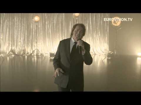 Engelbert Humperdinck - Love Will Set You Free (United Kingdom) 2012 Eurovision Song Contest
