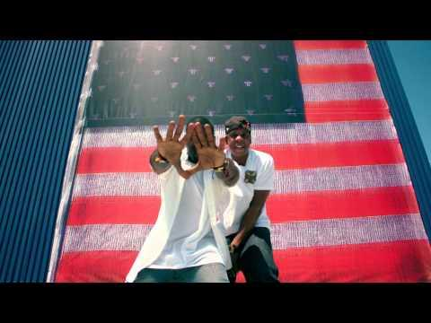 Kanye West, Jay-Z - Otis - WATCH THE THRONE