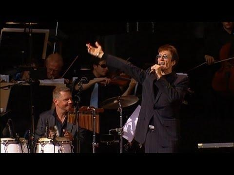 Robin Gibb - Tragedy (In Concert With The Danish National Concert Orchestra)