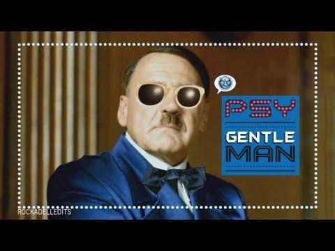 Hitler - Gentleman (???) Parody