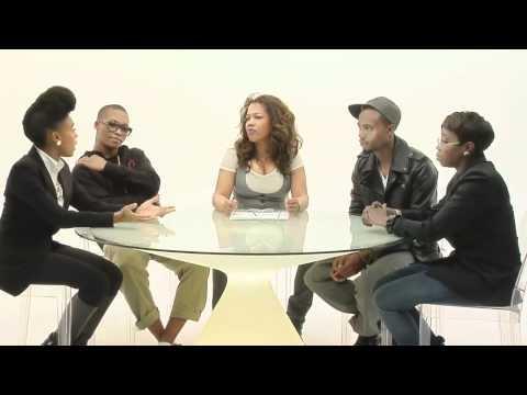 Lupe Fiasco - Game Changers [part 1] - , Estelle, B.o.b&janelle Monae