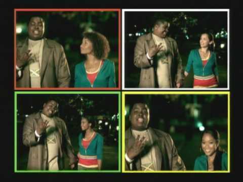 Sean Kingston - Me Love