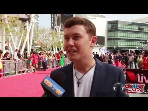 Clevvermusic - SCOTTY MCCREERY INTERVIEW-