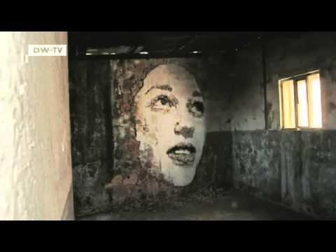 Vhils - Portuguese Street Artist Vhils | euromaxx