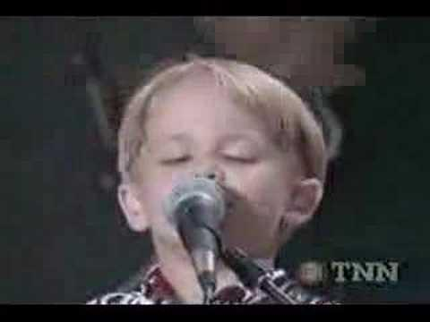 HankWilliamsJr - Only 4 Yearsold - Hank Williams Jr.Jambalaya