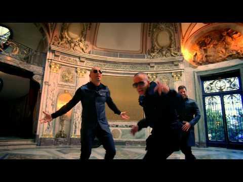 Ricky Martin - Frío ft. Wisin & Yandel