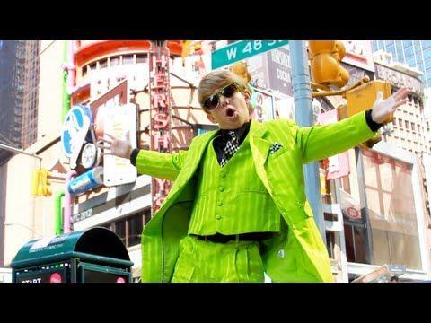 MattyBRaps - PSY - GANGNAM STYLE (MattyBRaps Cover feat. Cimorelli)