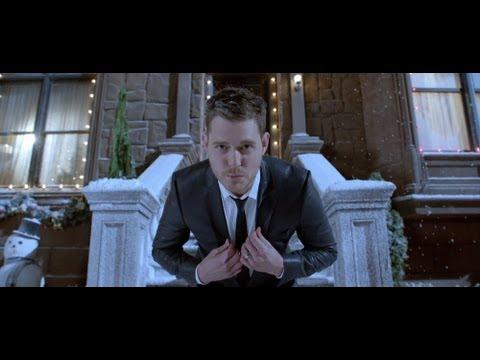 Michael Bublé - Santa Claus Is Coming To Town