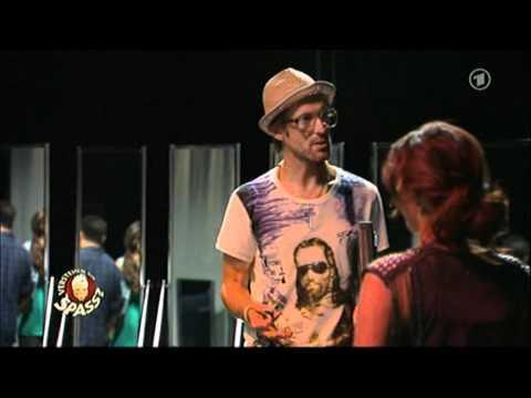 Pietro Lombardi & Sarah Engels - Verstehen Sie Spaß? Pietro Lombardi & Sarah Engels in der Choreogra