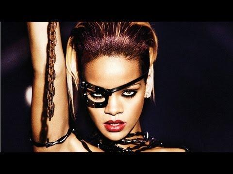 Rihanna in Northern Ireland - Now That's What You Called News 2011