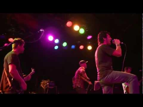 Winchester Rebels - Down - @ The Roxy Hollywood, CA 2/9/12