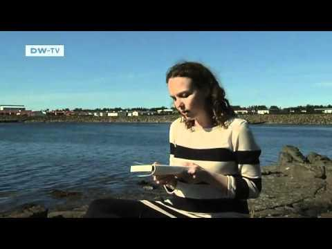 Literary Iceland - Literary Iceland - Guest of Honor at the Frankfurt Book Fair | Arts 21