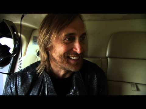 David Guetta - The Way To Tomorrowland 2012