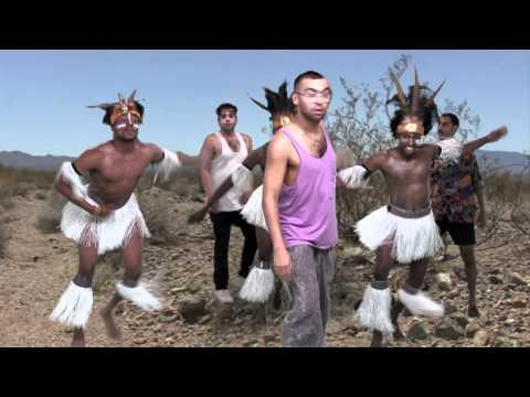 Das Racist - Michael Jackson (Director's Cut)official Video