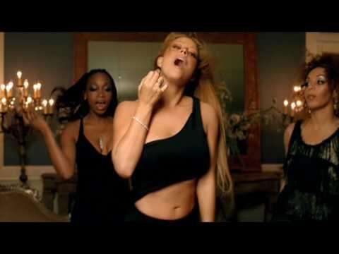 Mariah Carey - Mariah Carey, Fatman Scoop, Jermaine Dupri - It's Like That
