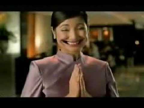 Thai Smile - Beautiful Thai Girl Smile