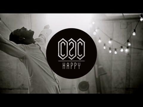 C2C - Happy Ft. D.Martin