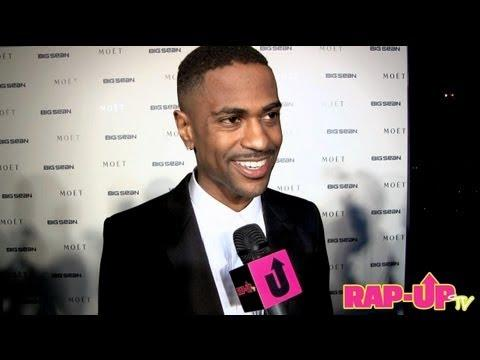 Big Sean - Reacts To Kendrick Lamar's 'control' Verse