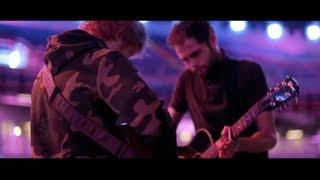 Passenger - Hearts On Fire W/ Ed Sheeran