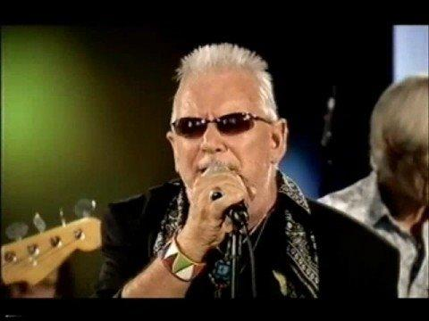 Eric Burdon - House of the Rising Sun (Live, 2008)