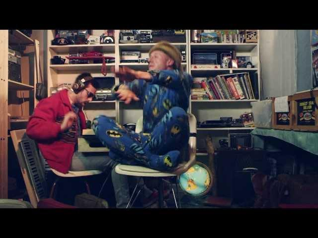 Macklemore - Thrift shopp (Clip)
