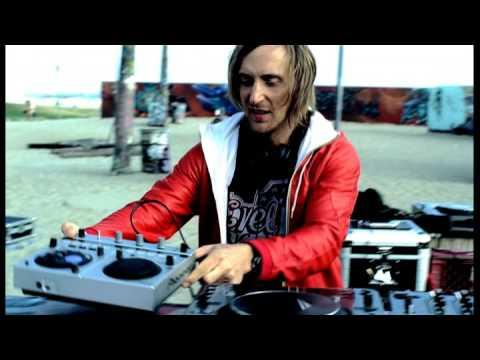 David Guetta - David Guetta - When Love Takes Over (FeatKelly Rowland)