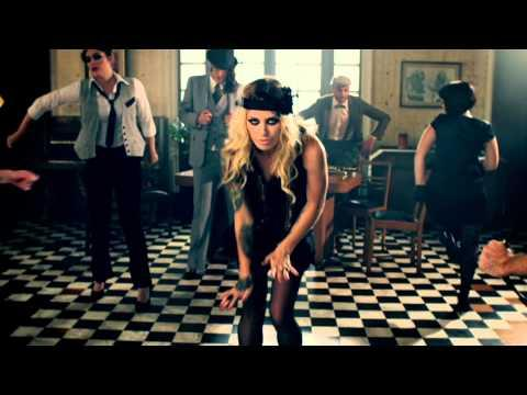 Gin Wigmore - Introducing Gin Wigmore - Part 1