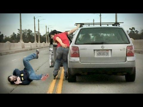 freddiew - Pedestrian Revenge