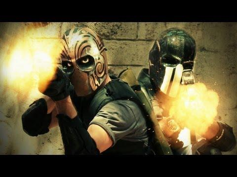freddiew - Army of Two - Cartel Takedown