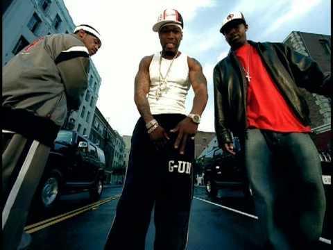 50cent - 50 Cent - Wanksta