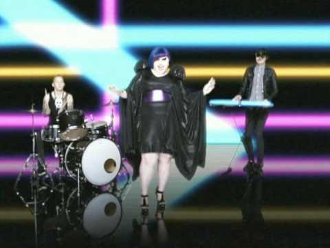 Gossip - Pop Goes The World