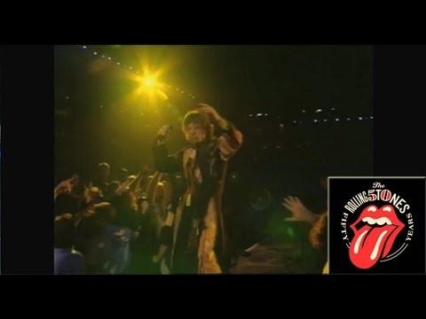 The Rolling Stones - Sympathy for the Devil - Live in St Louis
