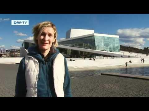 City Oslo - euromaxx