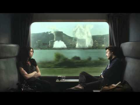 Yuksek - On A Train (Official Video)