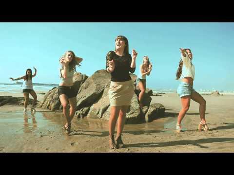 Santamaria - Let's Go To Afrika