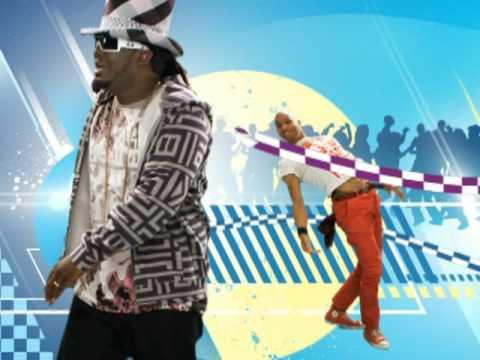 T-Pain - Freeze ft. Chris Brown