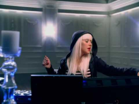 Christina Aguilera - Christina Aguilera - Keeps Gettin' Better