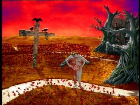 Nirvana - Heart Shaped Box