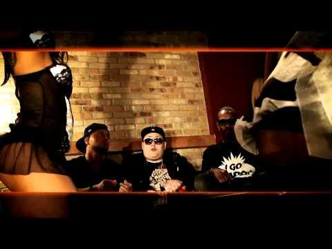 Three 6 Mafia - Smokes (Feat. Three 6 Mafia) - Fetti Clap (Music Video) - HD