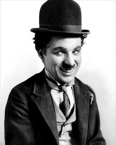 Charlie Chaplin - Festival (1938)
