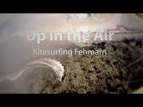 Kitesurf Video - Fehmarn aus der Luft - mit der GoPro Hero HD Camera