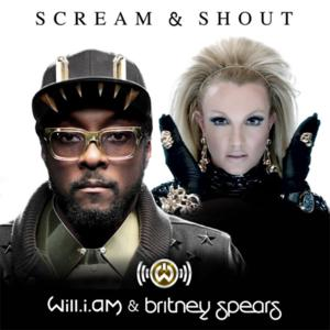will.i.am - Scream & Shout featuring Britney Spears